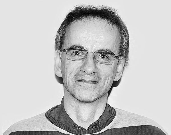 Wilfried LOSSIER